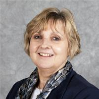Profile image for Cllr Julie Butler