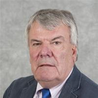 Cllr Bill Mouland
