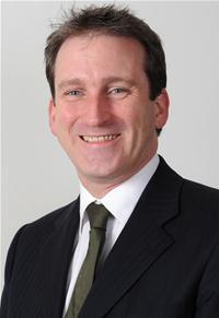 Profile image for Damian Hinds MP