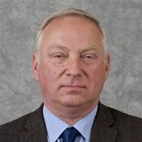 Profile image for Cllr Nigel Wren