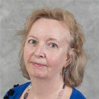 Profile image for Cllr Ginny Boxall