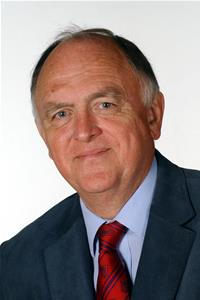 Profile image for County Councillor Andrew Joy