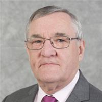 Profile image for Cllr Paul Wigman