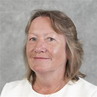 Profile image for Cllr Sally Pond