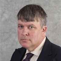 Profile image for Cllr Keith Budden